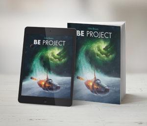 Tarifas diseño de portada de eBook y libro impreso