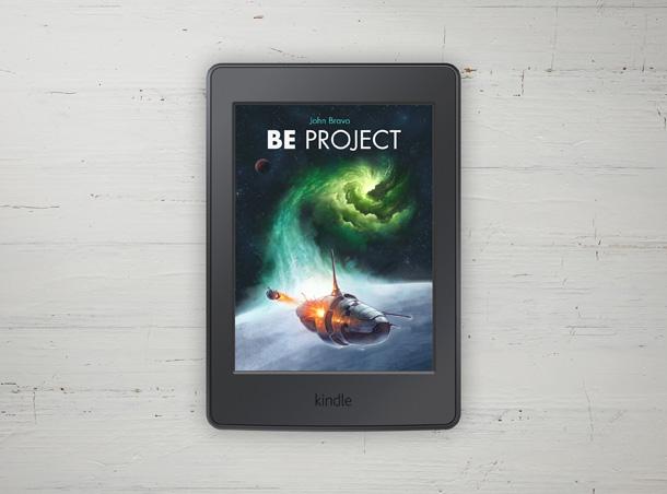 Diseñamos la portada de tu eBook o libro electrónico