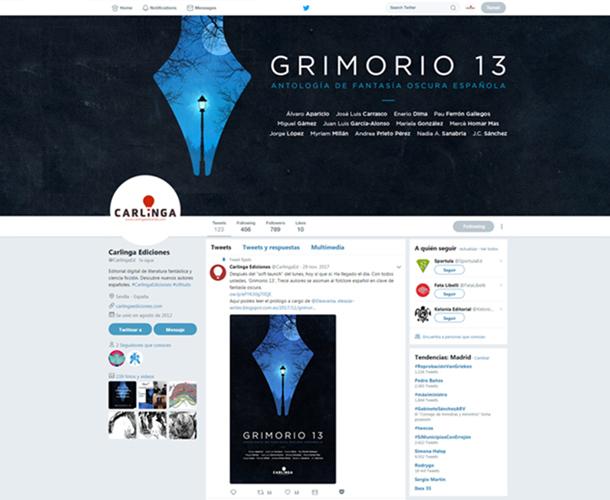 Diseño de banners para Redes Sociales