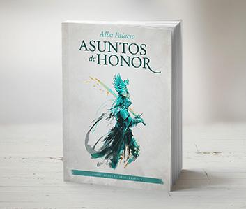 Tarifas de ilustración para portadas de libros impresos