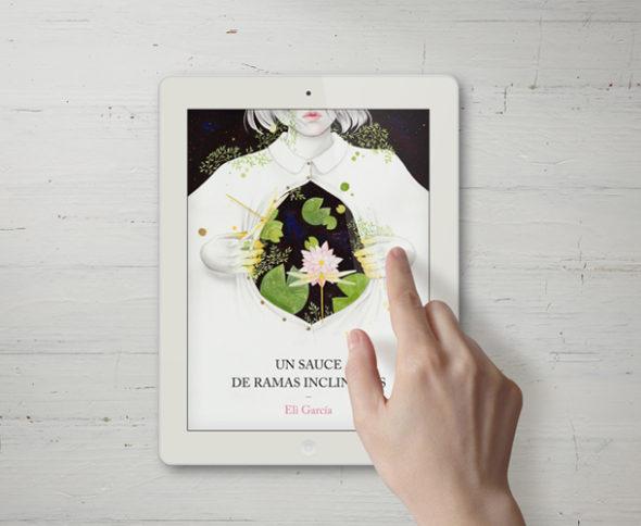 Ilustración para portadas de ebooks