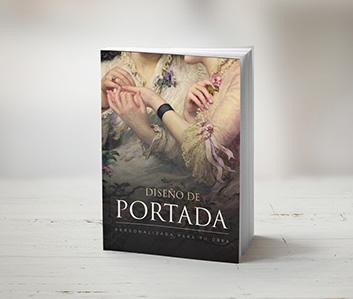 Tarifas diseño portada novela romántica libro imprso