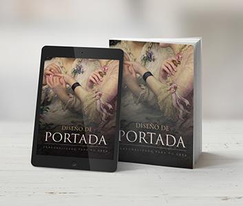 Tarifas diseño portada novela romántica ebook y libro impreso