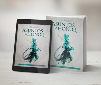 Adaptación de portada ebook a libro impreso
