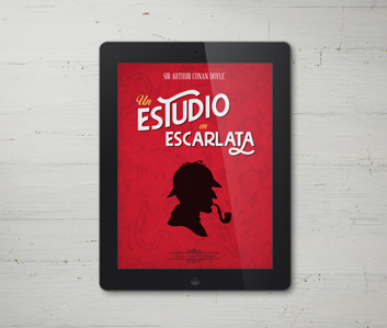 Tarifa de diseño de portada para ebook