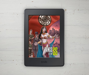 Tarifa de diseño de portada ilustrada para ebook