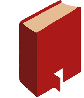 Illsutrated book cover design